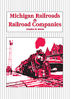 Michigan railroads and railroad companies