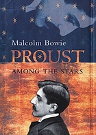 Proust among the stars