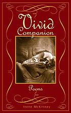Vivid companion : poems