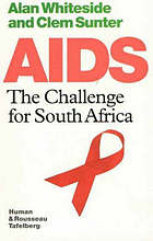 AIDS : the challenge for South Africa