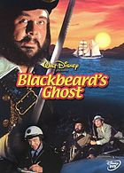 Walt Disney's Blackbeard's ghost