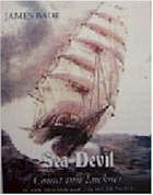 Sea devil : Count von Luckner in New Zealand and the South Pacific