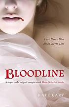 Bloodline : a sequel to Bram Stoker's Dracula