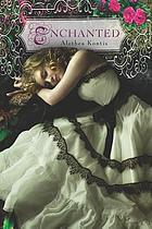 Cover of Enchanted by Alethea Kontis