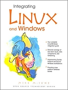 Integrating Linux and Windows