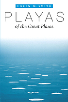 Playas of the Great Plains