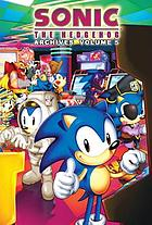 Sonic the hedgehog archives. Volume 5
