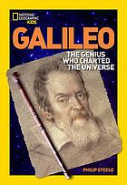 Galileo : the genius who faced the Inquisition
