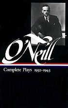 Complete plays, 1913-1943