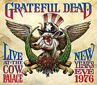 Live at the Cow Palace : New Year's Eve 1976