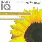Baby IQ. The world around us : soundtrack.