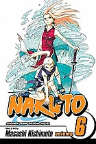 Naruto. Vol. 6, The Forest of Death