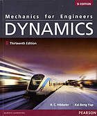 Mechanics for engineers : dynamics
