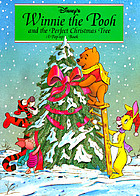 Disney's Winnie-the-Pooh and the perfect Christmas tree : a pop-up book