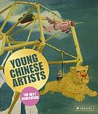 Young Chinese artists : the next generation