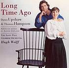 Long time ago : American songs