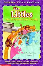 The Littles go around the world