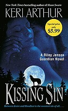 Kissing sin : a Riley Jenson Guardian novel