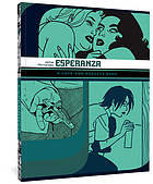 Esperanza : a Love and Rockets book