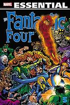 Essential Fantastic Four. vol. 5