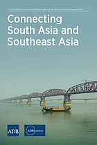 Connecting South Asia and Southeast Asia.