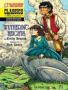 Classics illustrated. 14 : wuthering heights