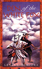 Den of the White Fox