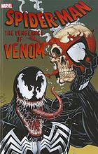 Spider-Man. Vengeance of Venom
