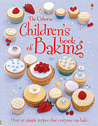 The Usborne children's book of baking