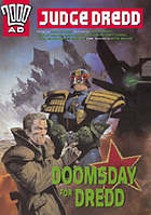 Doomsday for Dredd