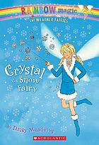 Crystal the snow fairy. [1]