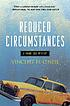 Reduced circumstances by  Vincent H O'Neil