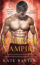 The warrior vampire