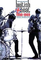 Then, now and rare British beat 1960-1969
