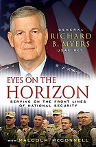 Eyes on the horizon : serving on the frontlines of national security