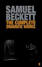 The complete dramatic works