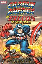 Captain America and the Falcon : madbomb
