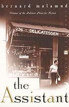 The assistant : a novel
