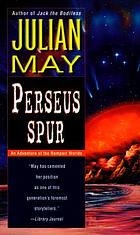 Perseus spur : an adventure of the Rampart Worlds
