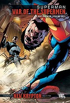 Superman. War of the supermen