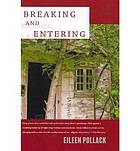 Breaking and entering : a novel