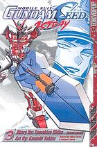 Mobile Suit Gundam seed astray. Volume 3