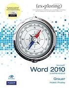 Microsoft Office Word 2010 comprehensive