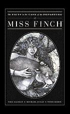 The facts in the departure of Miss Finch