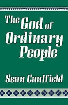 The God of ordinary people : a spirituality