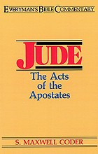 Jude : the acts of the apostates