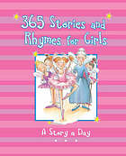 365 stories and rhymes for girls.