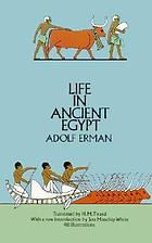 Life in Ancient Egypt cover image