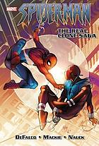 Spider-Man. The real clone saga