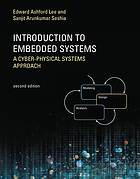 Introduction to embedded systems : a cyber-physical systems approach